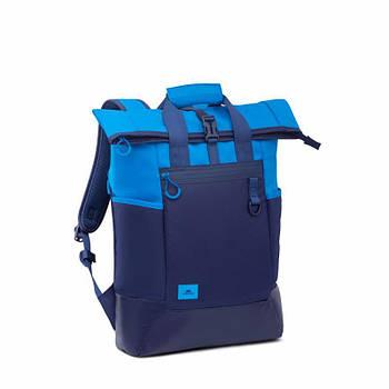 """Рюкзак Rivacase 5321 Blue 15.6"""""""
