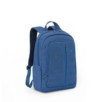 """Рюкзак Rivacase 7560 Blue 15.6"""""""
