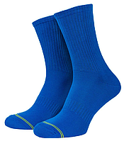 Носки Mushka Sport blue (SPB001) 36-40