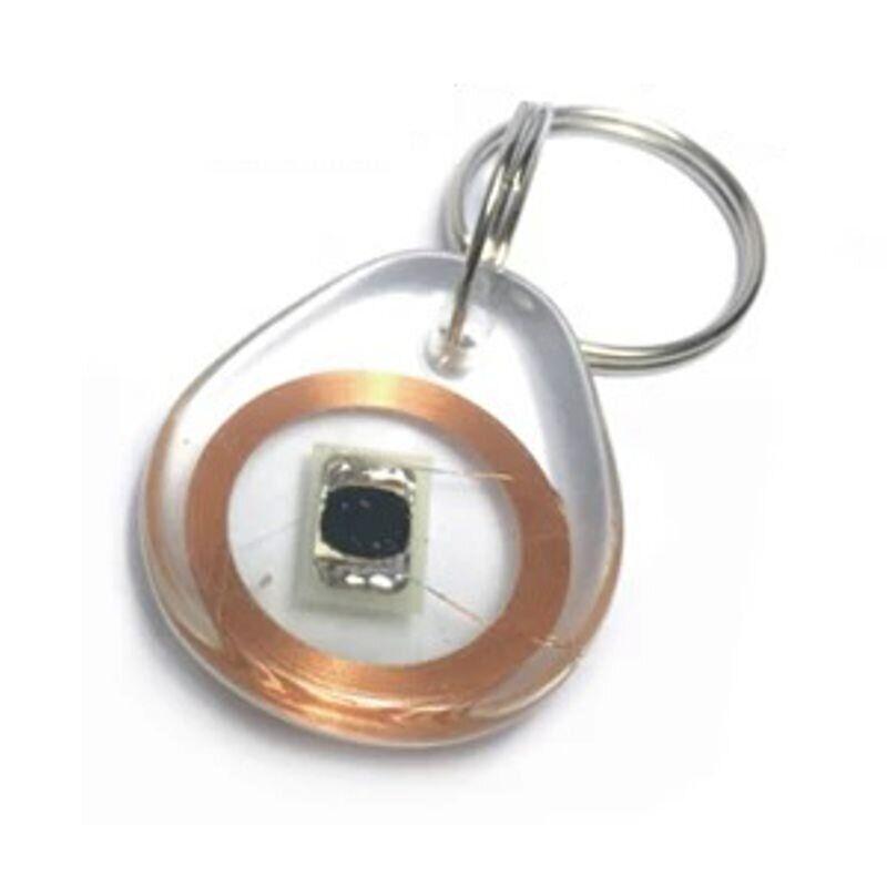 RFID идентификатор охранника для систем контроля охраны Guard Tour