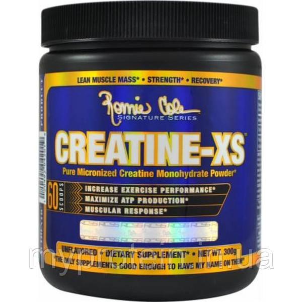 Ronnie Coleman Креатин Cretine-XS (300 g)