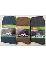 """Мужские махровые термо носки """"Boot Sock merino wool"""" (В.И.Т.)"""