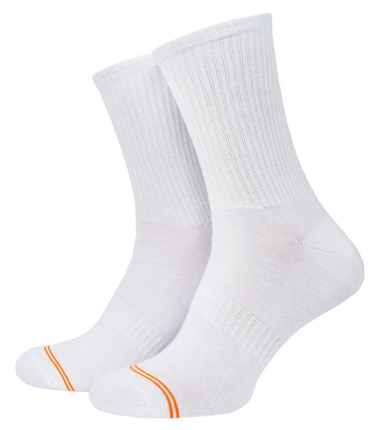 Носки Mushka Sport white (SPW001) 41-45