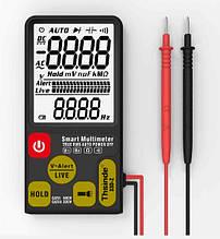 Мультиметр цифровий smart тестер 33D-Z 7044