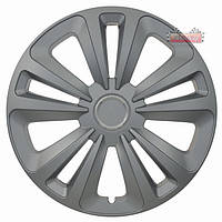 Колпаки колесные TERRA  / радиус R16  / комплект 4шт