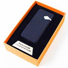 Зажигалка электроимпульсная USB 315 6750