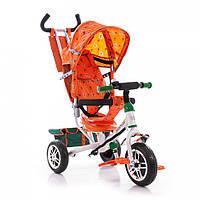 Детский трехколесный велосипед AZIMUT LEXUS  BC-17B
