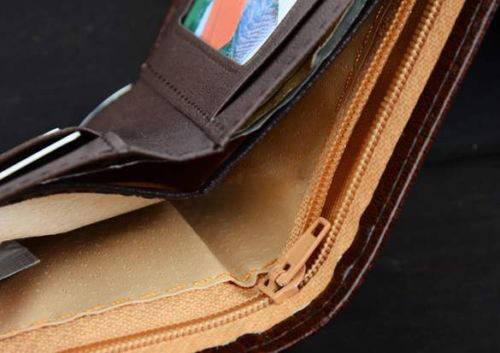Чоловічі гаманці. Портмоне., фото 2