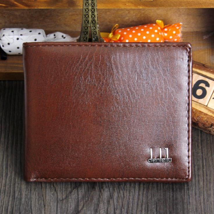 Чоловічі гаманці. Портмоне.