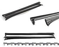 Ущільнювач лобового скла ВАЗ 2170 бічні (2 шт.)