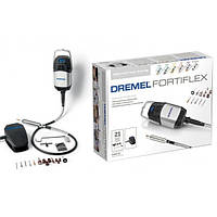Гравировальная машина Dremel Fortiflex 9100-21 ( 21 насадка )