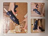 Пистолет Клеевой электрический пистолет. клеевой пистолет, клей для клеевого пистолета  Европа, фото 5
