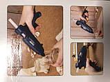 Пистолет Клеевой электрический пистолет. клеевой пистолет, клей для клеевого пистолета  Европа, фото 4