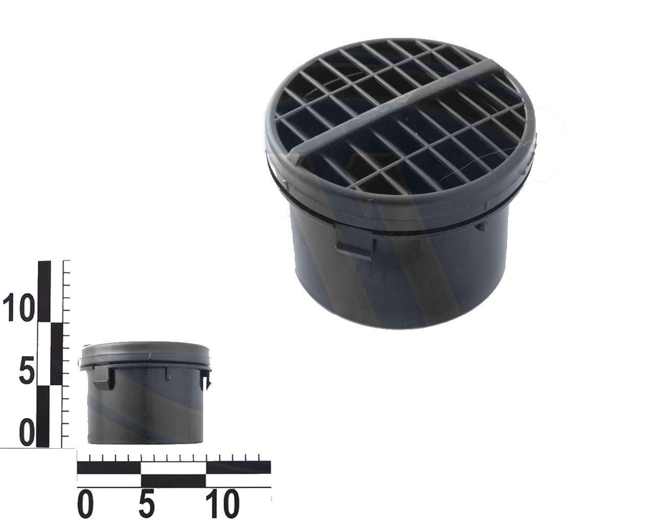 Сопло обігріву вітрового вікна ВАЗ-2101-2103, 2106