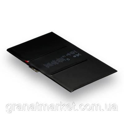 Аккумулятор Apple iPad 2 / A1376 Характеристики aaaA