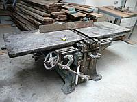 Фуганок б/у Leonhardt Rud.&Co. 1990 г. , фото 1