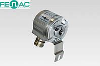 Энкодер круговых перемещений FNC 58Е (полый вал, 5-30В)