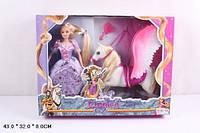 Кукла с лошадкой и аксессуарами 66327