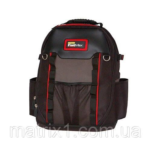 """Рюкзак для инструмента  STANLEY """"FATMAX""""  36 X 46 X 27 см"""
