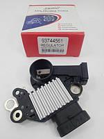 Блок выпрямительный и щетки (евро-3) LACETTI 1.4-1.8,NEXIA1.6 DOHC grog Корея