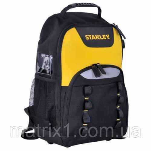 """Рюкзак для инструмента  STANLEY """"FATMAX"""" 35 X 16 X 44 см с колесами"""