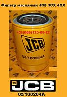 Фильтр масляный JCB 3CX 4CX
