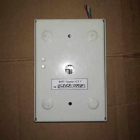 Б/У ВИП ОРИОН-12 Т.1 выносная индикаторная панель. Индикаторные панели для ППК ОРИОН 12Т.1 и ОРИОН 12Т.2, фото 2