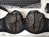 Бюстгальтер с мягкими чашками Soft Kris Line Celine женское нижнее белье больших размеров, фото 10