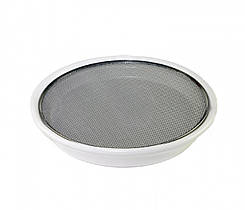 Тарелка для кресс-салатов Eschenfelder белая 21,5 см