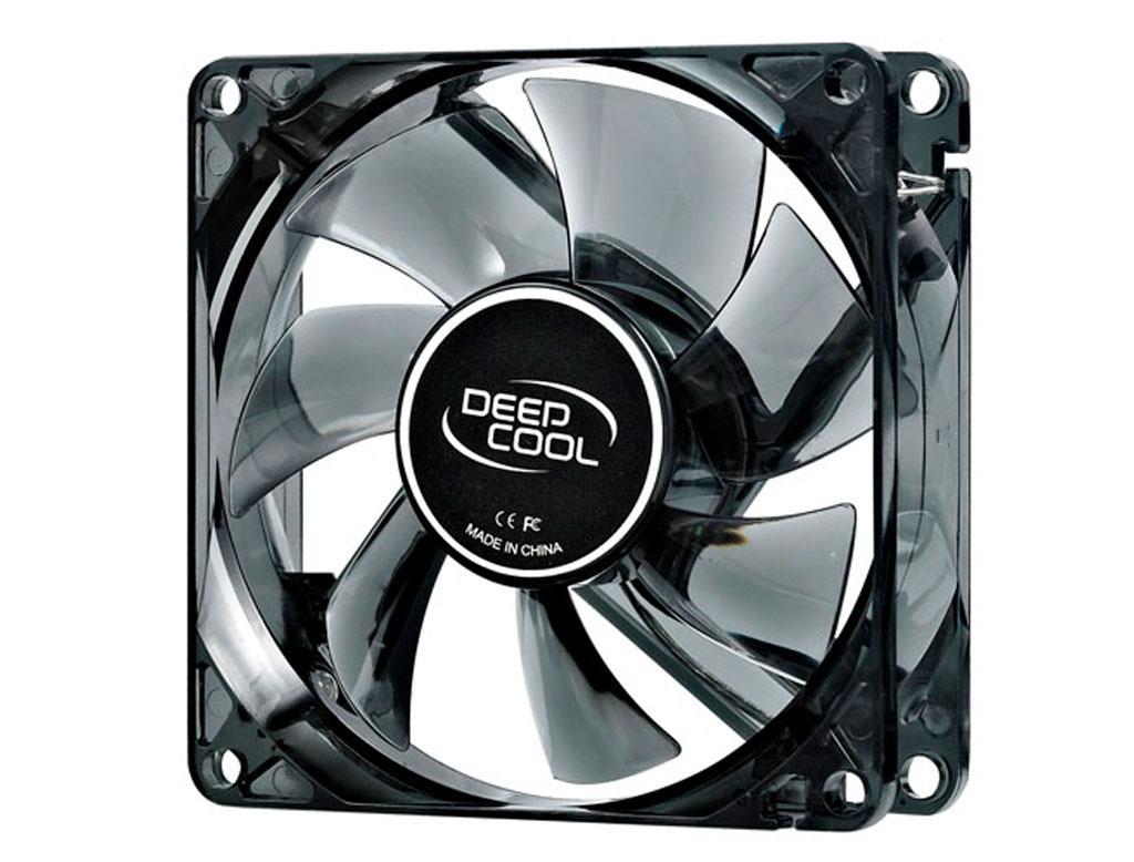 Вентилятор (кулер) для корпуса Deepcool Wind Blade 120 Blue