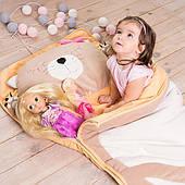 Детям: плед-игрушка, одеяло ,постельное белье ,крыжма для крещения, полотенце, уголок для купания