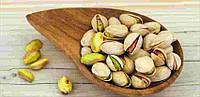 Фисташки, эгейские (без соли)