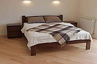 Кровать двухспальная деревянная Дональд Дримка
