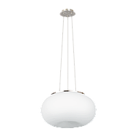 Светильник подвесной Eglo 86813 OPTICA, фото 1