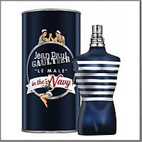 Jean Paul Gaultier Le Male In the Navy туалетная вода 125 ml. (Жан-Поль Готье Ле Мале на Флоте)