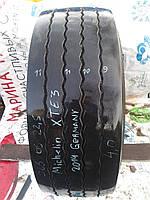 Грузовая шина б/у 385/65 R22.5 Michelin XTE3, 9-11 мм, одна