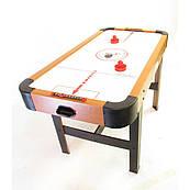 Большой Аэроккей, Настольный хоккей  ZC 3007 A  (220 Вольт)
