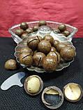 Макадамія горіх екзотичний 500 г на вагу, фото 8