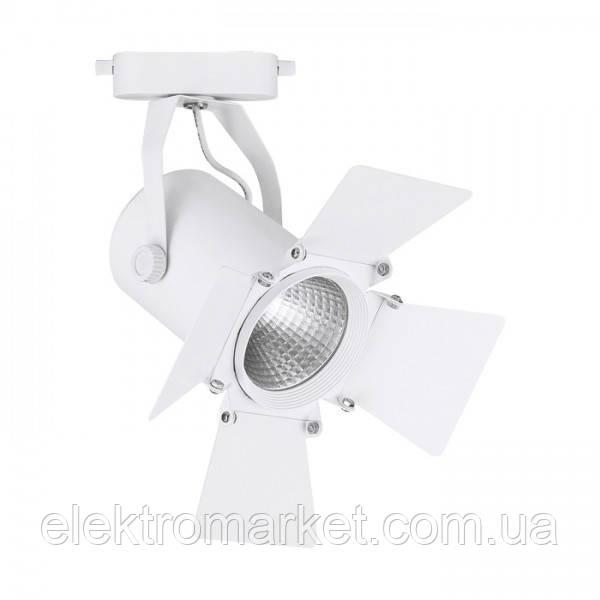 Трековий світильник Feron AL110 20W білий