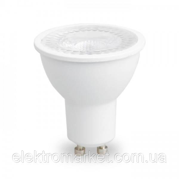Світлодіодна лампа Feron LB-194 6W GU10 2700K