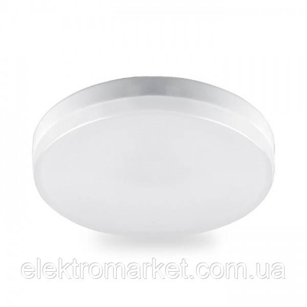 Світлодіодна лампа Feron LB-153 7W GX53 4000K