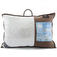 Подушка стеганный чехол 50х70см, Air Dream Classic для аллергиков, фото 1