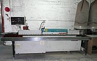Кромкооблицовочный станок HolzHer 1402 MFE  бу 1998 г., фото 1