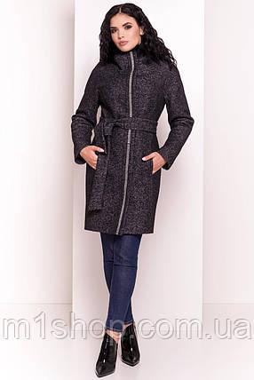 зимнее пальто женское Modus Дакар 4447, фото 2