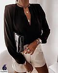 Блуза женская (батал), фото 2