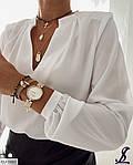 Блуза женская (батал), фото 3