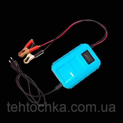 Зарядное устройство  grand ИЗУ 10А, фото 2