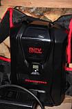 Аккумуляторная батарея  PowerWorks 82V PC82B10BP ( 2902613)  12.5 Ah (c энергией 900 Вт ч ) (ранцевая АКБ), фото 2