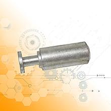 Палець буксирного приладу МАЗ 5336-2707238-10