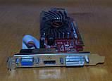 Видеокарта Asus HD4550 512Mb GDDR3 64bit, фото 3